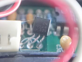 汎用トランジスタ2N3904