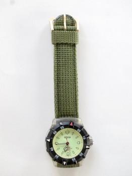 オフロードバイク用に使っていた腕時計
