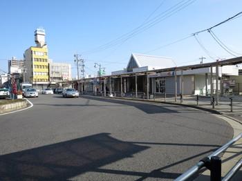 名鉄江南駅