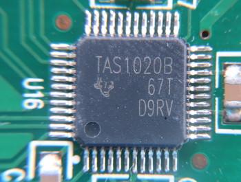 TIのTAS1020B