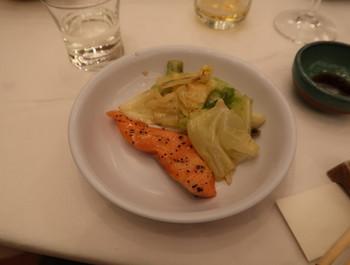 小海リエックスホテルの料理