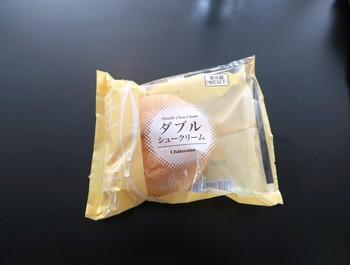 アフターで配られた洋菓子