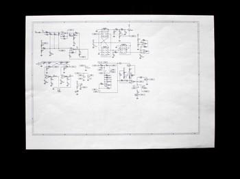 回路図エディタで作成したROCKIT回路図