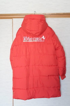 ジャンケン大会で貰ったジャケット