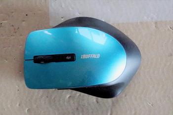 家族用PCのマウス