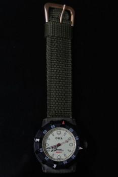 くじ引きで当たった時計