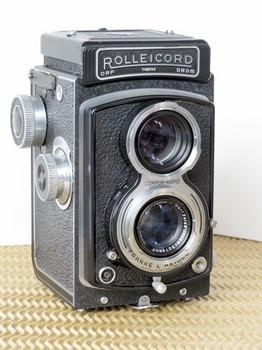 ローライコード3型