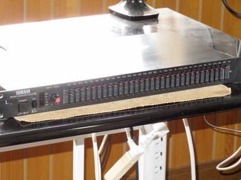 ヤマハのグライコGQ1031BⅡ